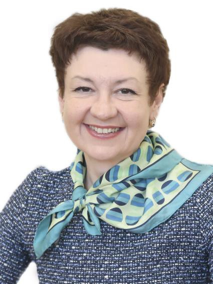Анохина Наталья Борисовна