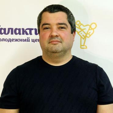 Ефимов Юрий Михайлович