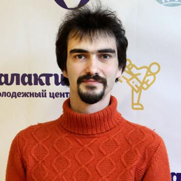 Боев Артур Владиславович