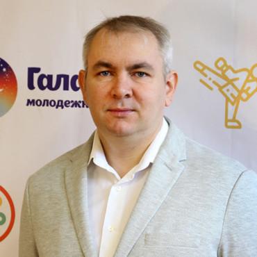 Мусиков Дмитрий Николаевич